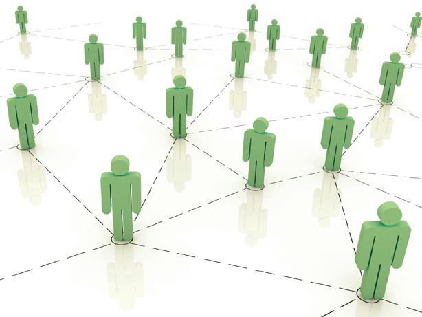 ソーシャルメディア・ネットワーク